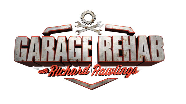 garage rehab Richard Rawlings logo