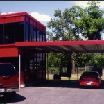 Multi-Carport