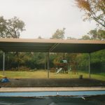 Residental Carport