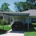 residental carport