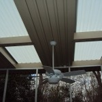 residential screen ceiling